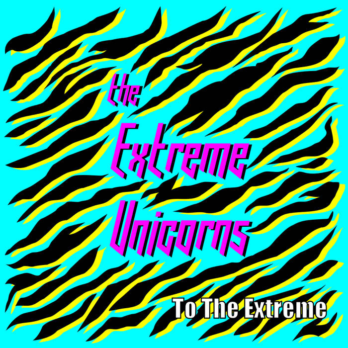 To The Extreme cover art