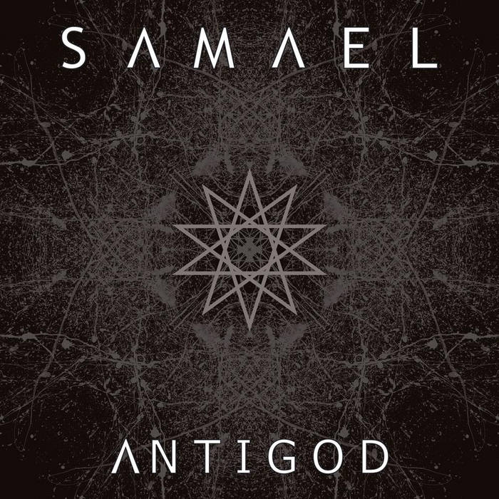 Anti-God cover art