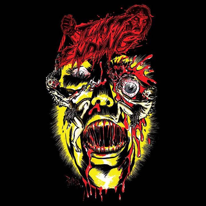 Musica di Morte cover art