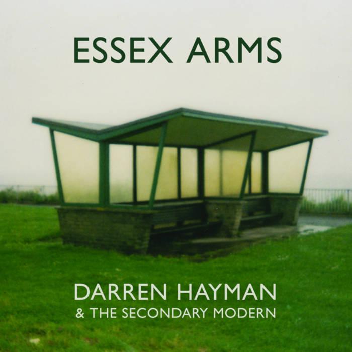Essex Arms cover art