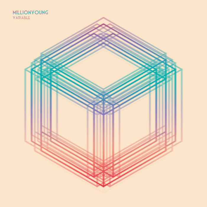 Millionyoung - Variable cover art