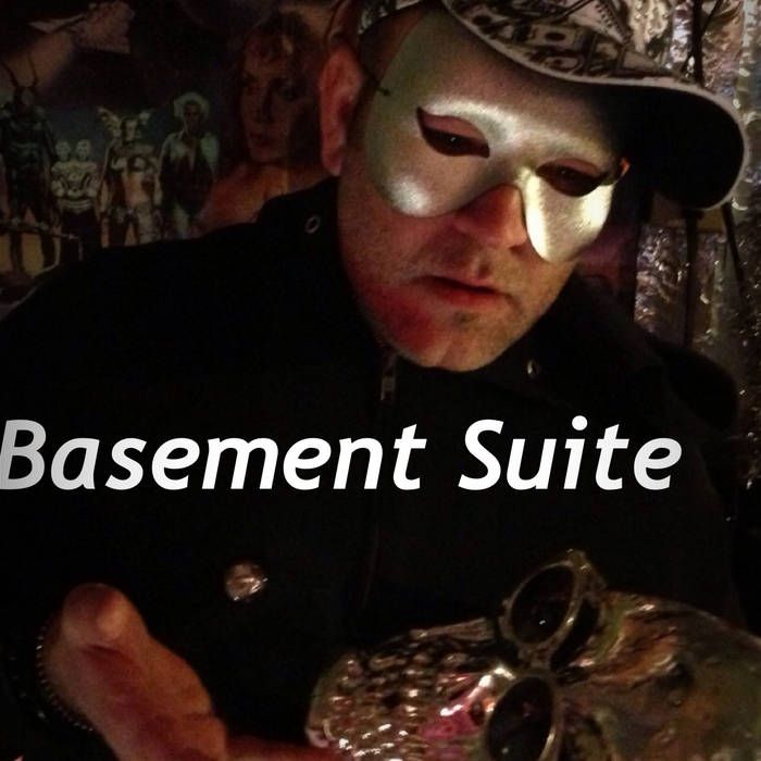 Basement Suite cover art