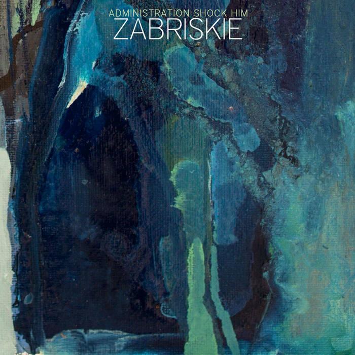 Zabriskie cover art
