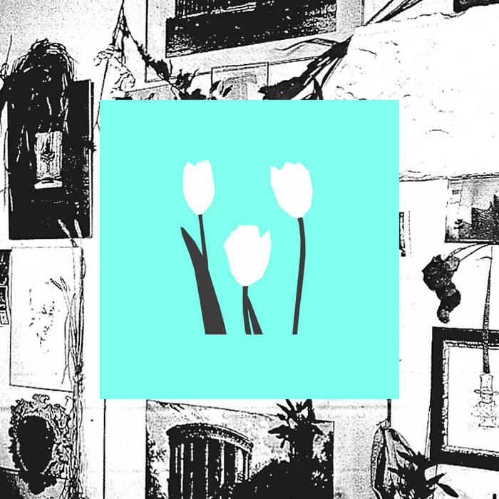 Tulips EP cover art