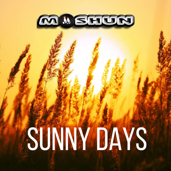 Sunny Days cover art