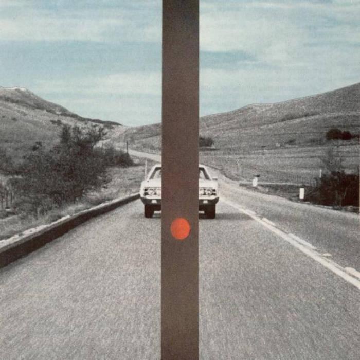 Redefiner EP cover art