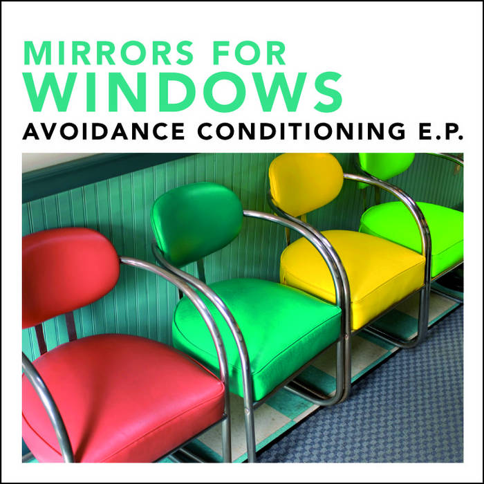Avoidance Conditioning cover art