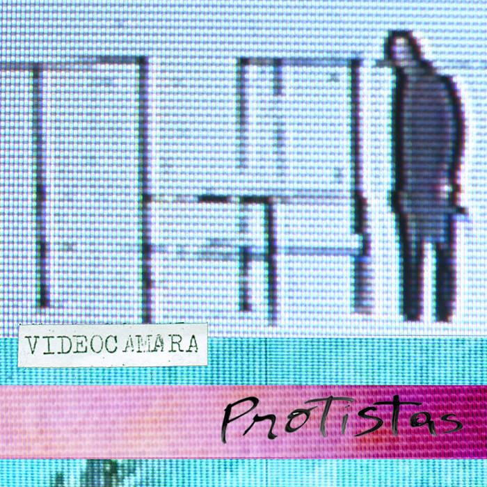 Videocámara 2012 cover art