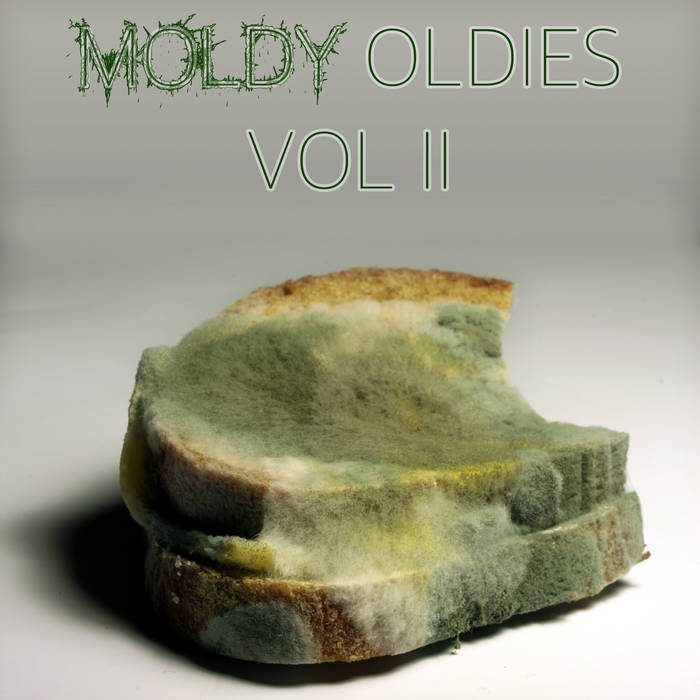 Moldy Oldies Vol. 2 cover art