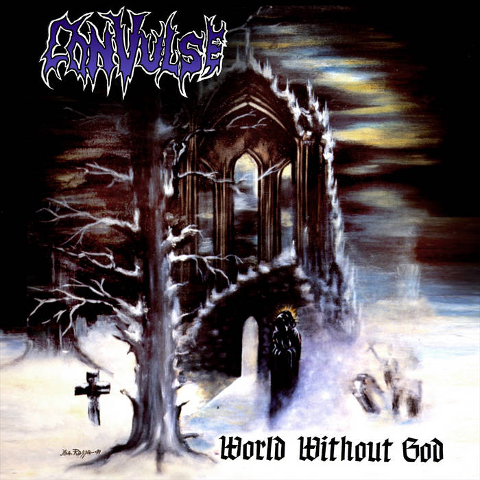 World Without God cover art