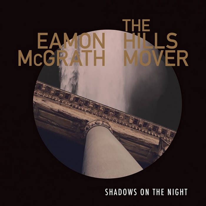 Shadows On The Night cover art