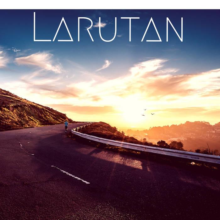 Larutan (Original Mix) cover art