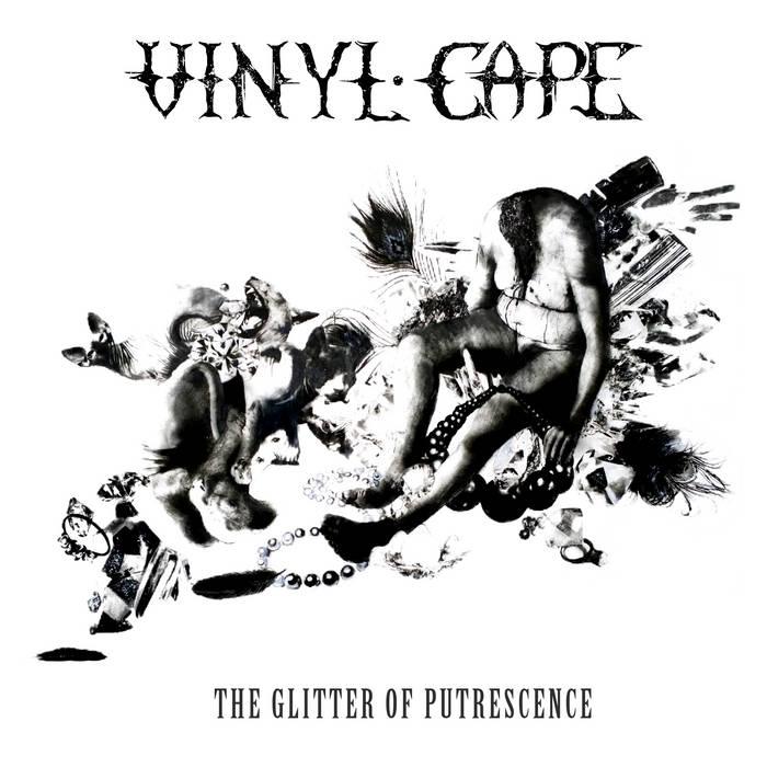 The Glitter of Putrescence cover art