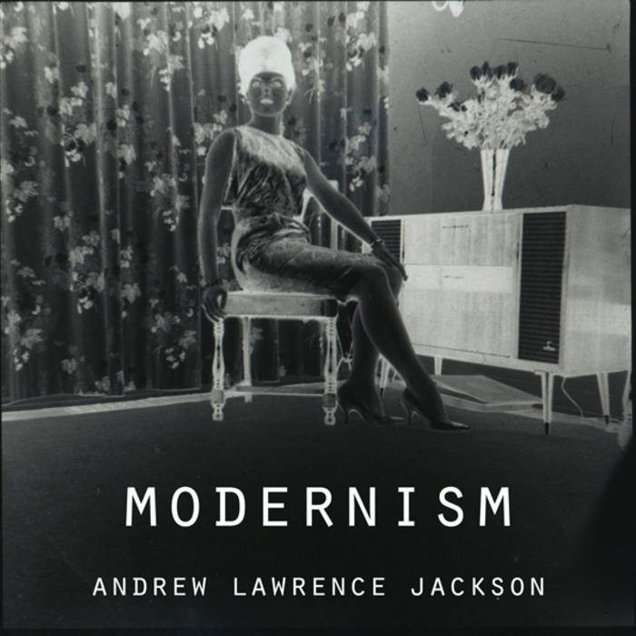 Modernism cover art