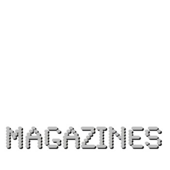 Magazines cover art