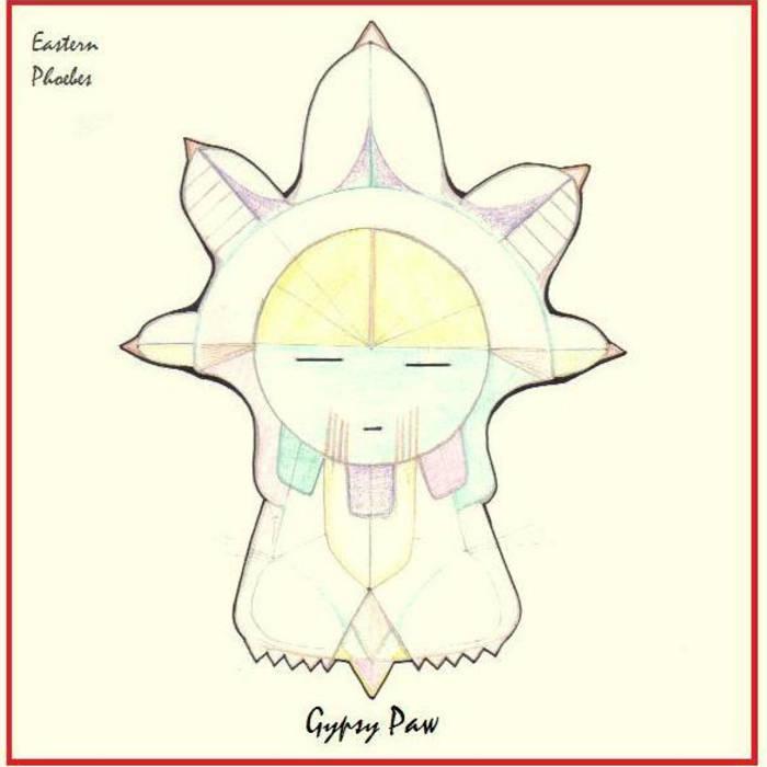 Gypsy Paw cover art