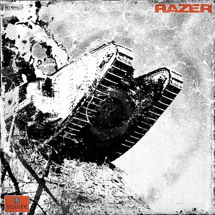 Razer cover art