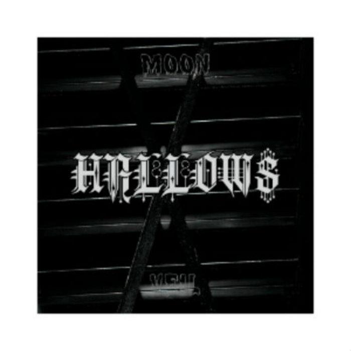 Hallows cover art