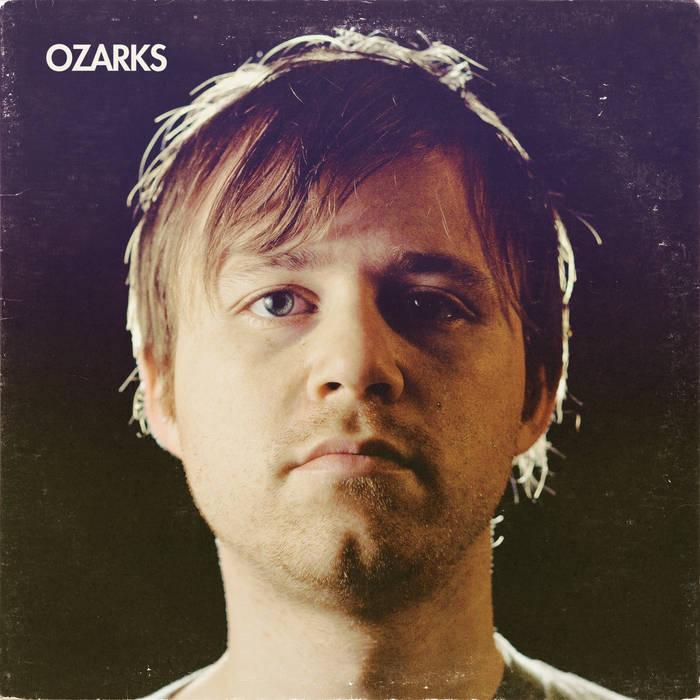 Ozarks cover art