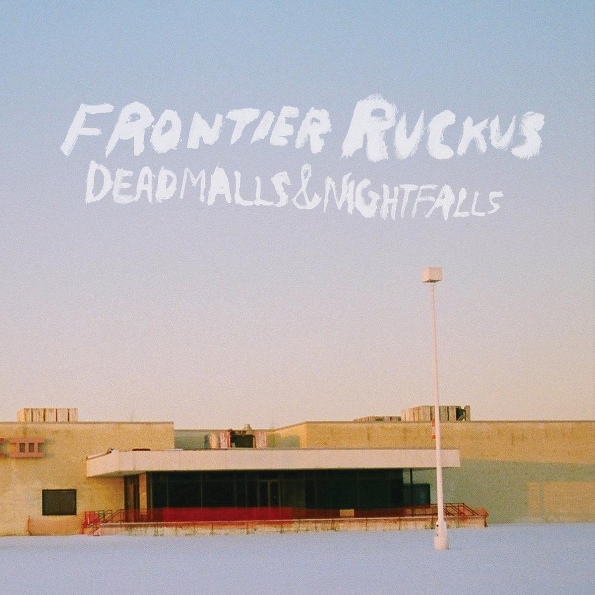 Frontier Ruckus - Sitcom Afterlife