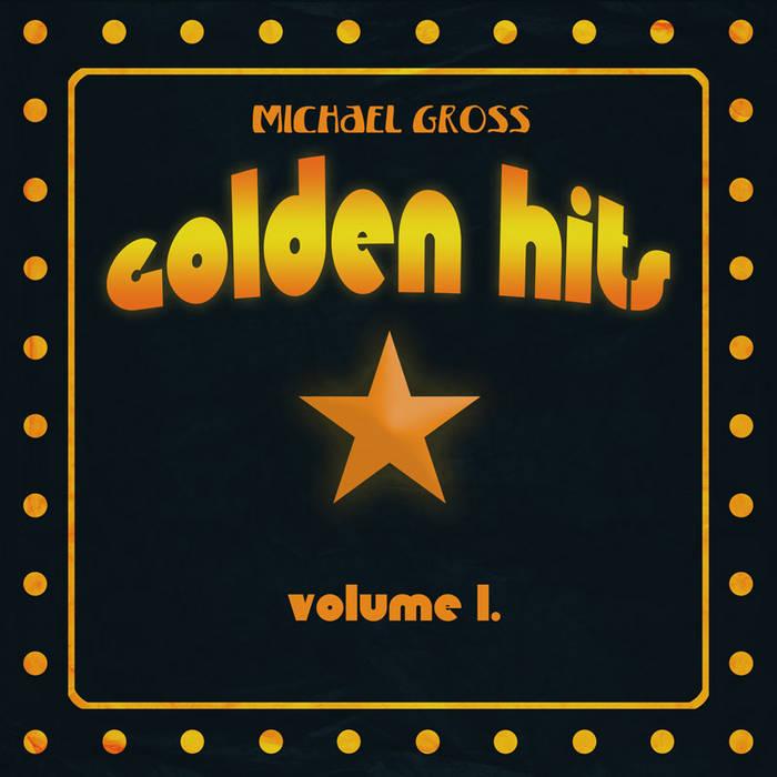 Golden Hits Volume I cover art