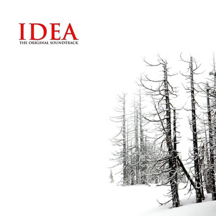 Idea Soundtrack cover art
