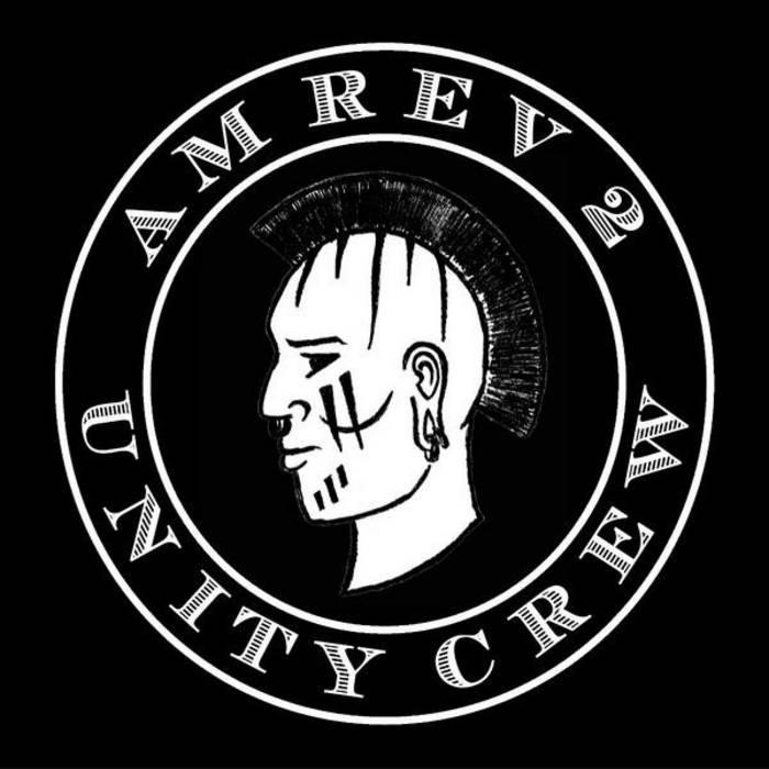UNITY CREW cover art