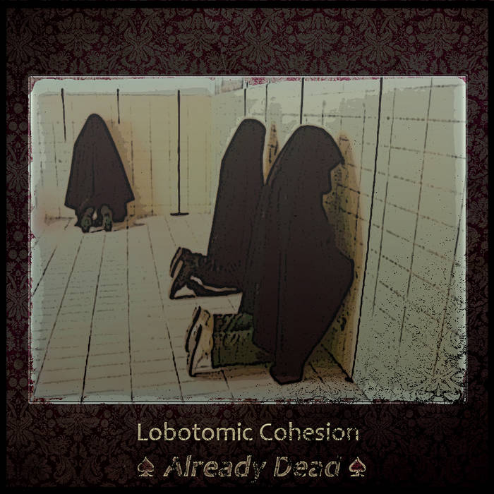 Already Dead (Single) cover art
