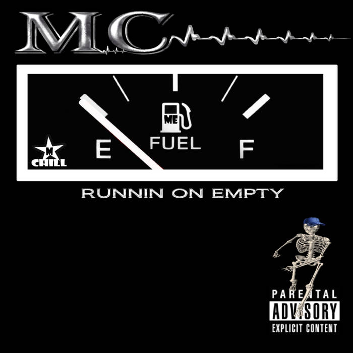 Runnin On Empty (EP) cover art