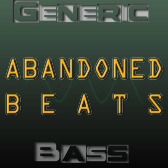 Abandoned Beats cover art