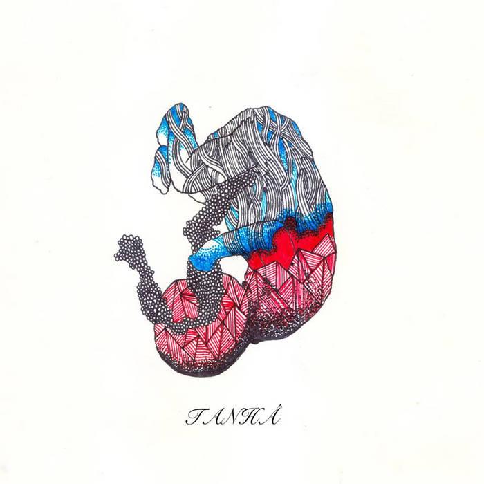 TANHÂ cover art
