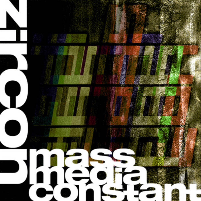 Mass Media Constant cover art