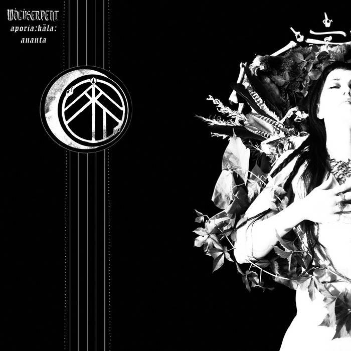 Aporia:Kāla:Ananta cover art