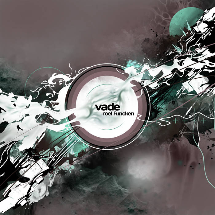 Vade cover art