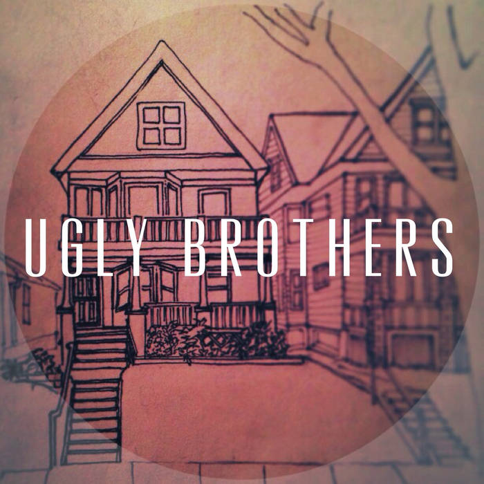 Ugly Brothers cover art