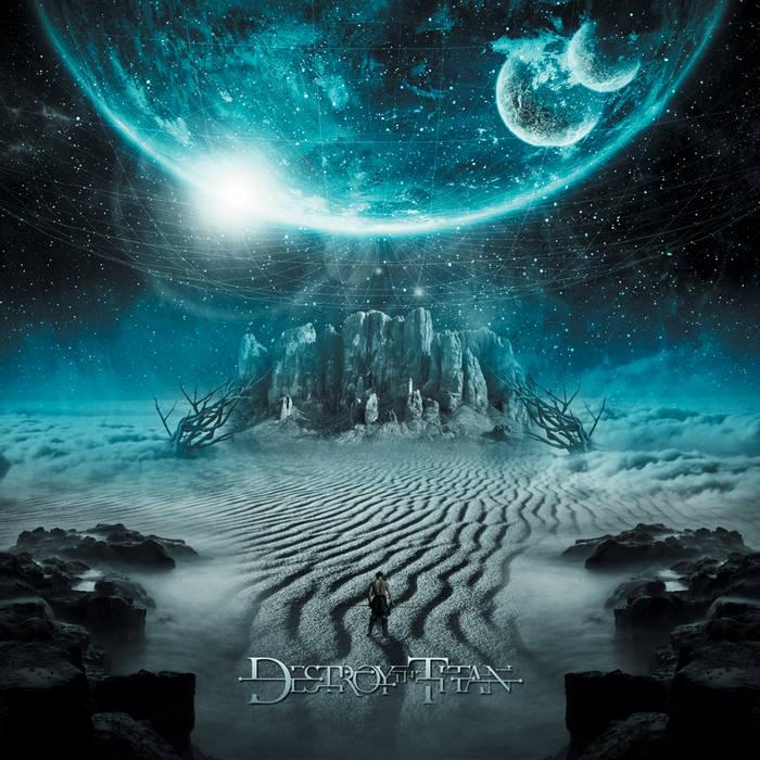 Destroy the Titan - EP cover art