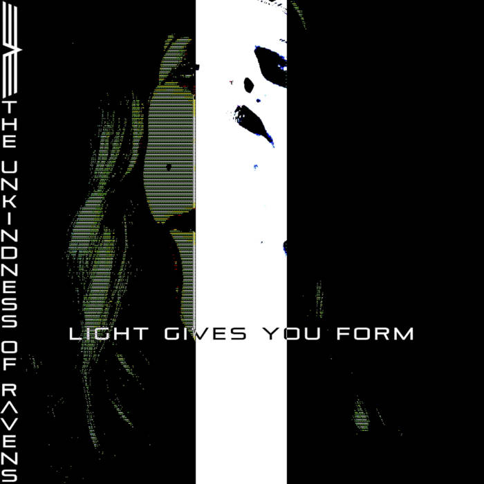 Light Gives You Form cover art