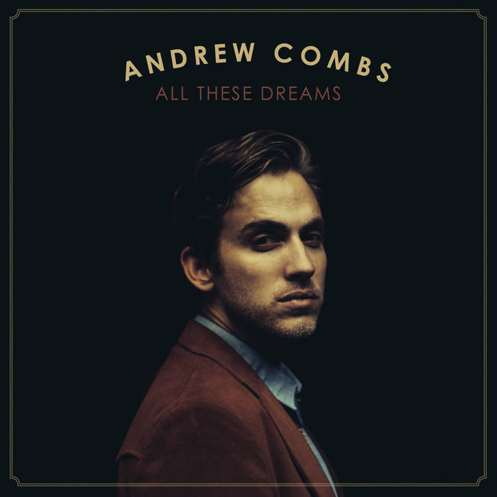 All These Dreams cover art