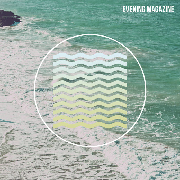 Evening Magazine cover art