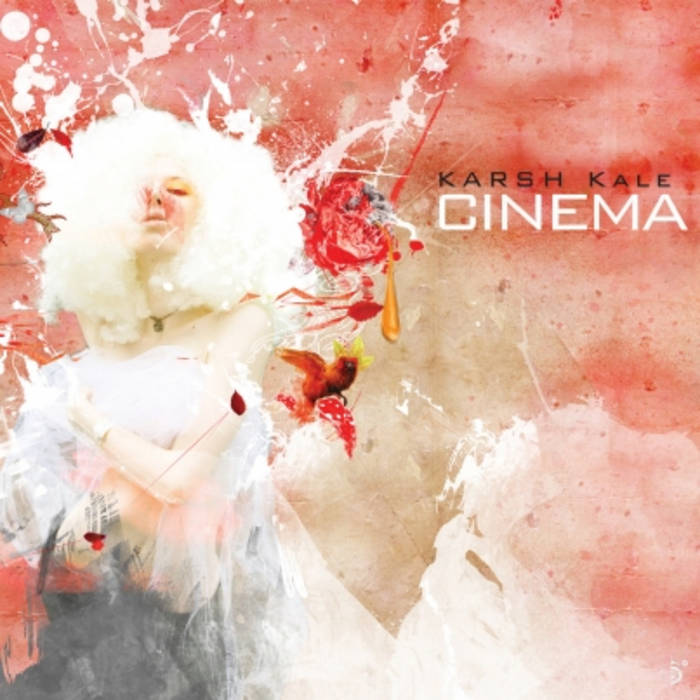 """Mallika Jam"" From The Upcoming Album - Cinema  (Out April 26th) cover art"
