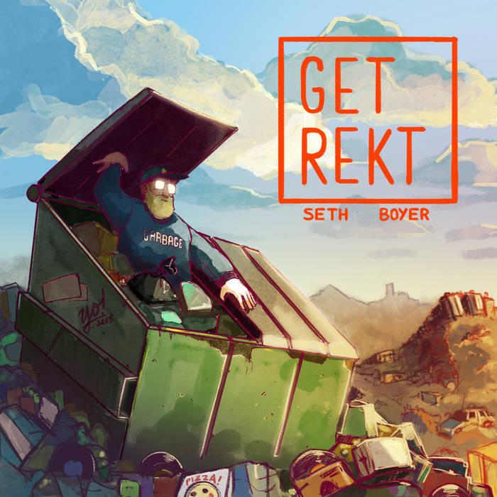 Get Rekt cover art