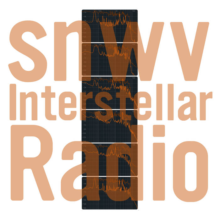 Interstellar Radio cover art