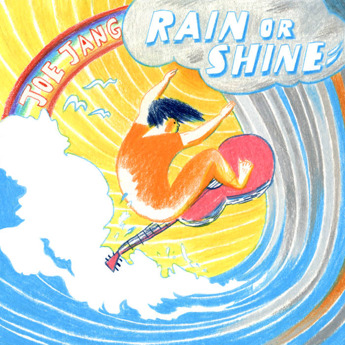 Rain or Shine cover art