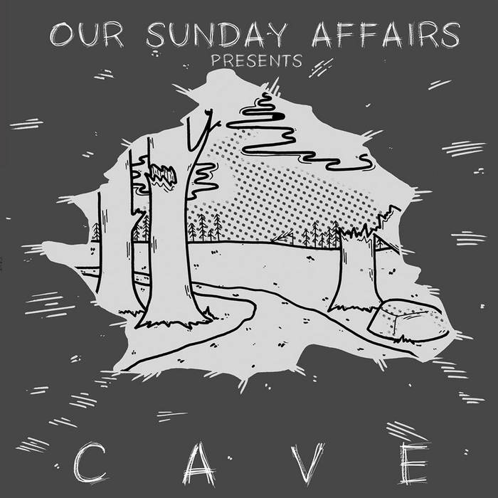 Cave cover art