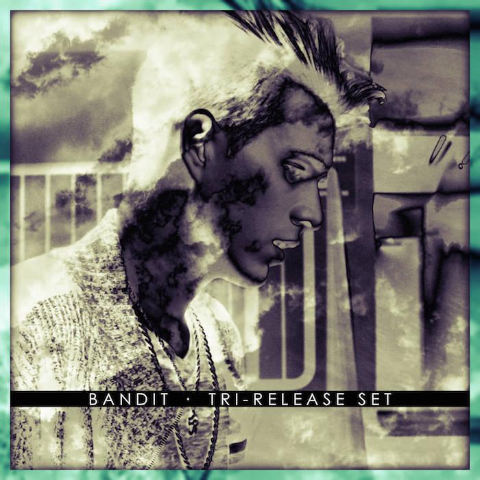 Tri-Release Set cover art