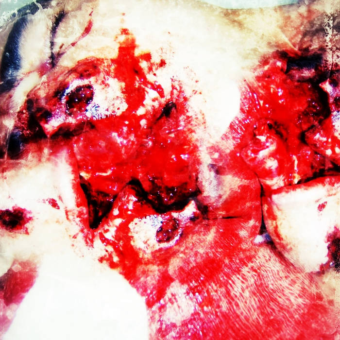 Torturing Nurse - Slave cover art