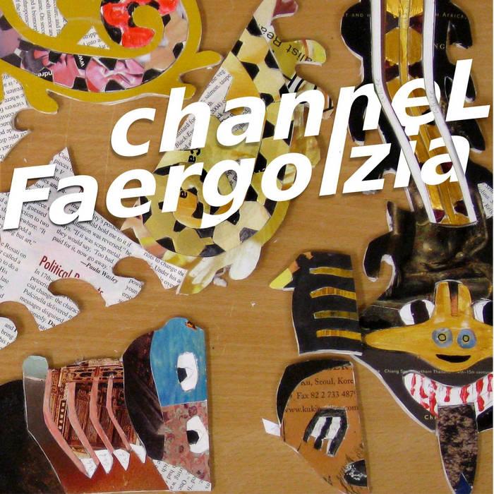 Channel Faergolzia cover art
