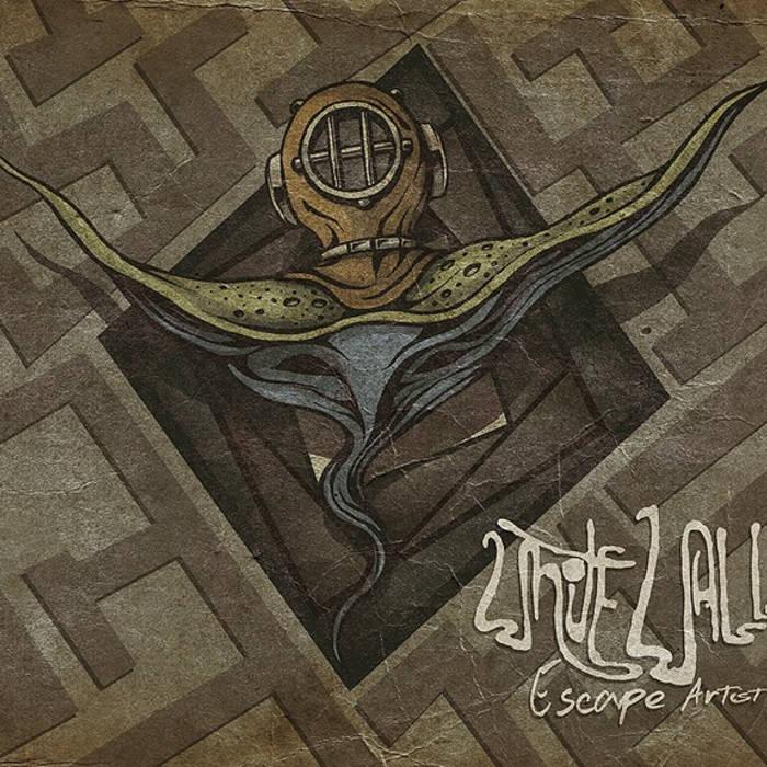 Escape Artist cover art