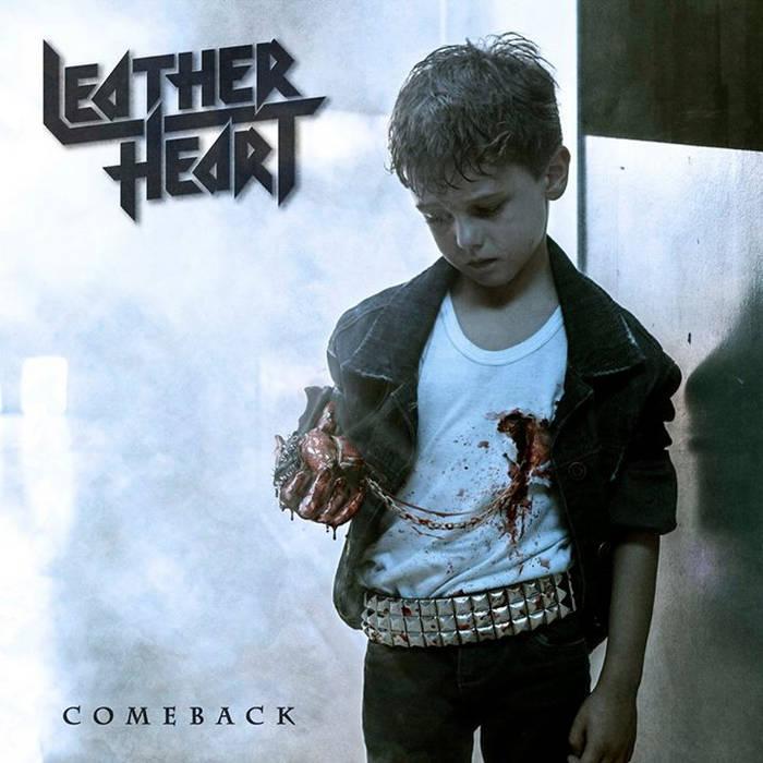 Comeback (LP 2015) cover art