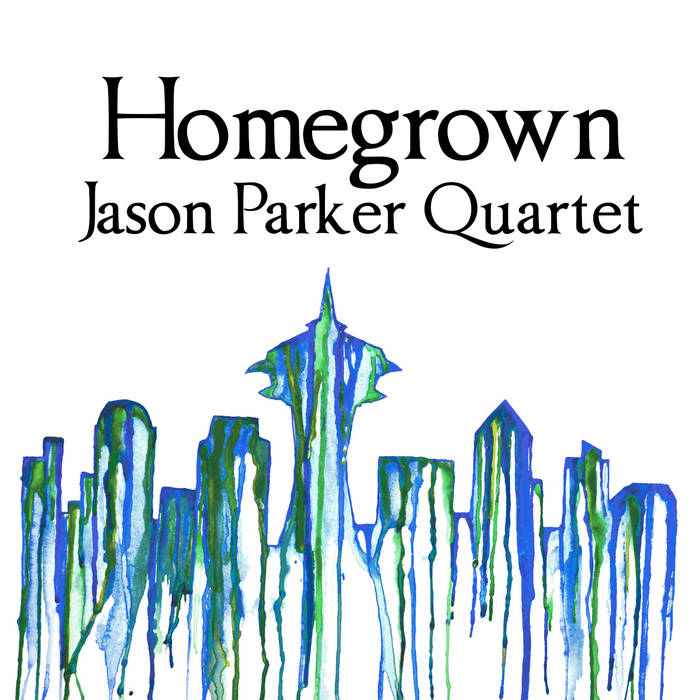 Homegrown cover art